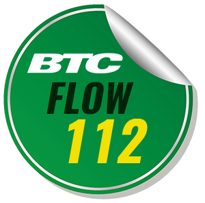 BTC FLOW TV Channel 112